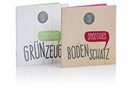 Rezept-Booklets