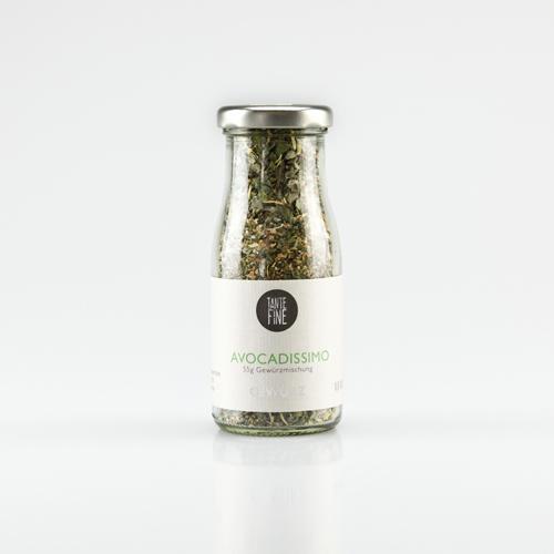 AVOCADISSIMO - Avocado-Gewürz für Guacamole & Co.