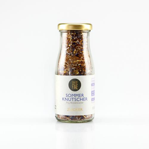 SOMMERKNUTSCHER - Kokos Gewürz