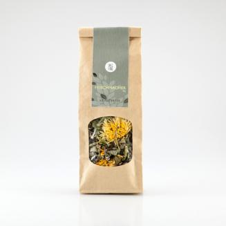 FRISCHMACHER - Tee mit Himbeerblättern